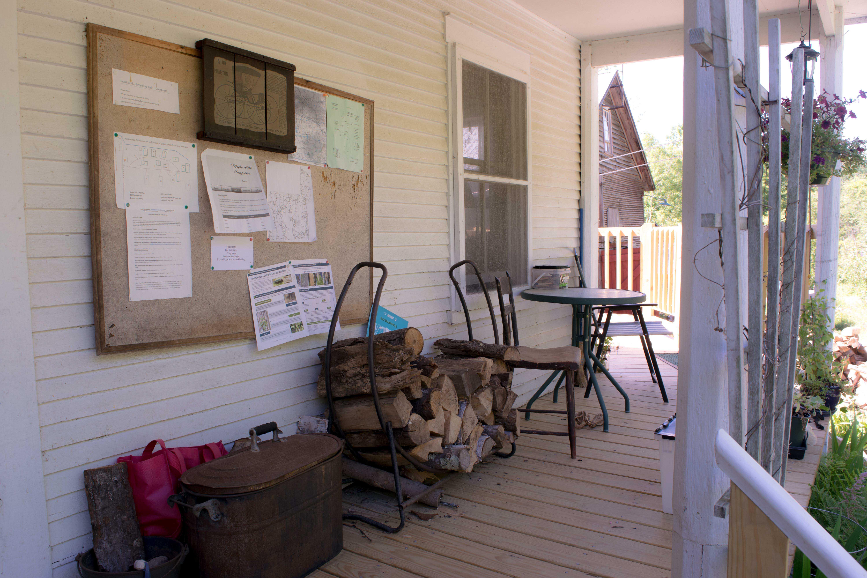 Maple Hill Campsites